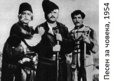 Апостол Карамитев, актьор, кино, театър, филми