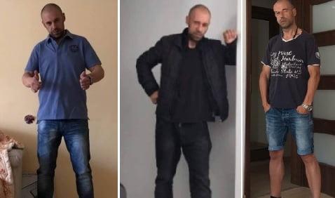 Диетата на Атанас Узунов, отслабване