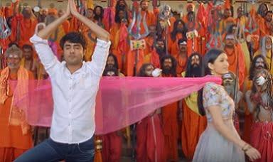 Индийски сериал Мистична любов