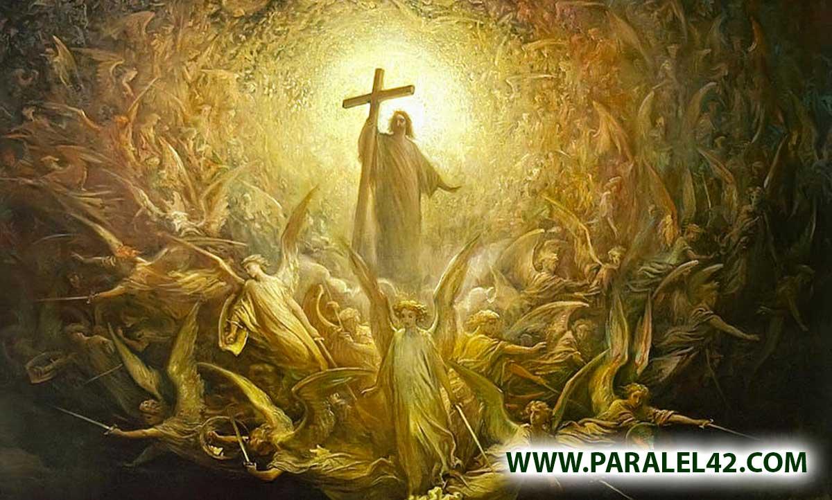 Живот след смъртта, вечен живот, задгробен живот, безсмъртие