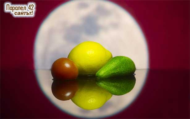 лунна диета резултати, фази на Луната