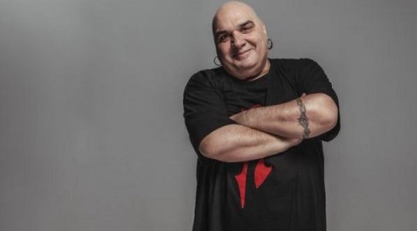 Димитър Ковачев Фънки