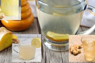 чай от джинджифил, ползи, рецепти,лечение