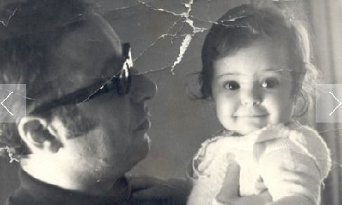 Биография на Хилда Казасян, песни, албуми