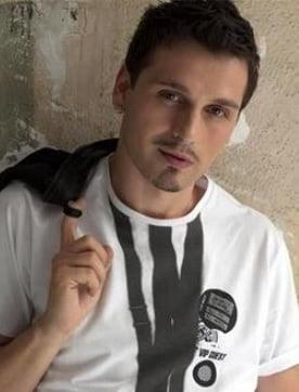 Александър Сано, актьор