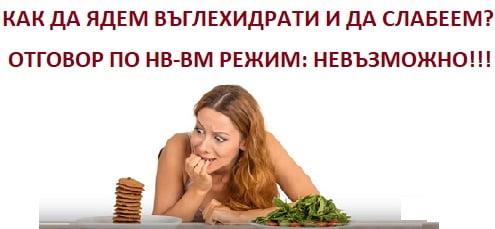 Атанас Узунов, диета, меню
