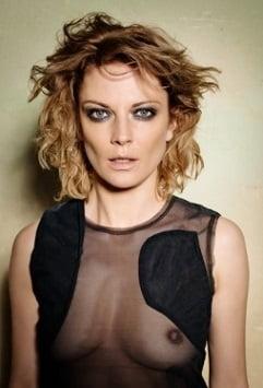 Теодора Духовникова, актриса