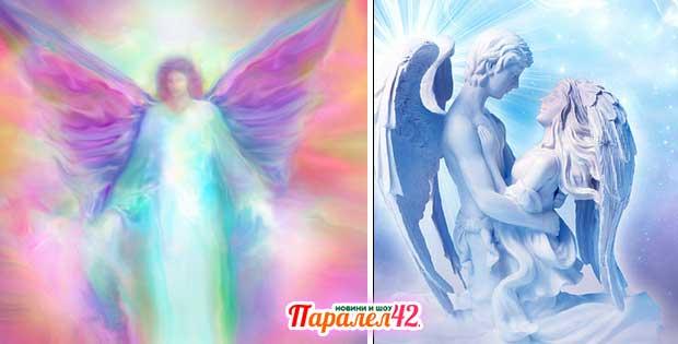 Дорийн Върчу, лечение с ангелска терапия, ангелски числа,
