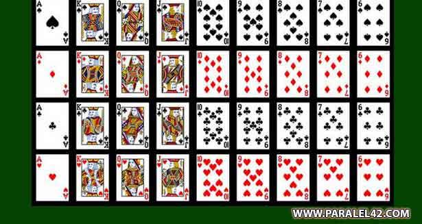 гадаене на бъдещето - 02 - на карти