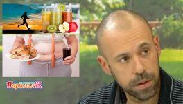 Режим на Атанас Узунов, забранени храни
