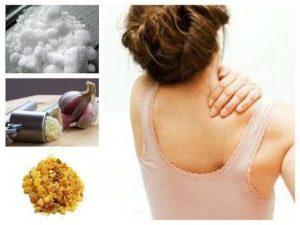 Народна медицина и билки при плексит