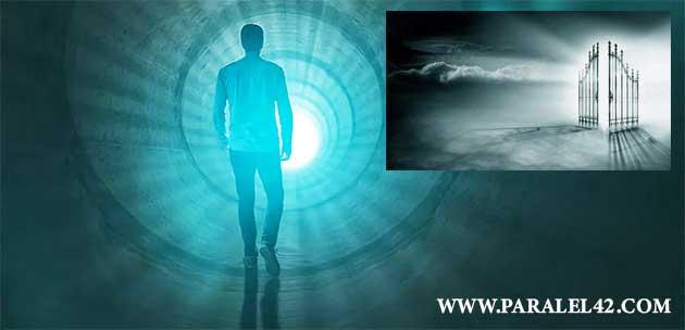 вечен живот, безсмъртие 02 клинична смърт видение