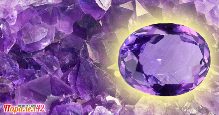 Лечебни и магически свойства на аметист