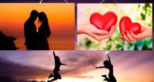 Разтърсващи любовни стихове. Колекция
