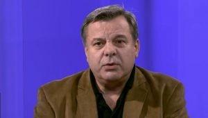 Евгений Бакърджиев, Природен газ, Русия, Иван Костов