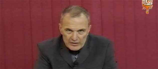 Светозар Гледачев, финансова криза