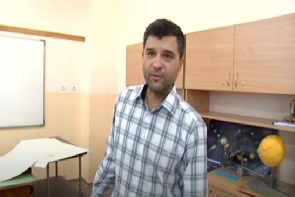 Тодор Славков
